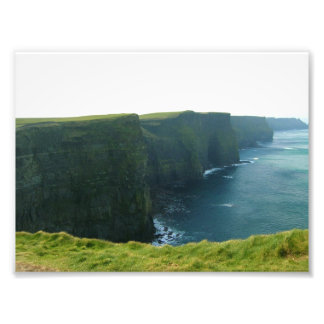 Cliffs of Moher Photograph