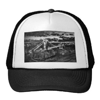 Clifton Bridge BW Cap