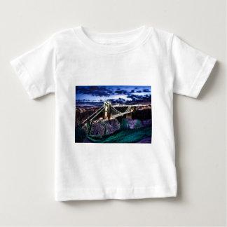 Clifton Bridge CL Baby T-Shirt
