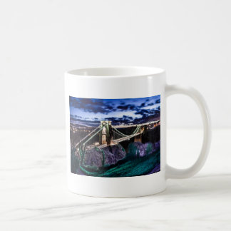Clifton Bridge CL Coffee Mug