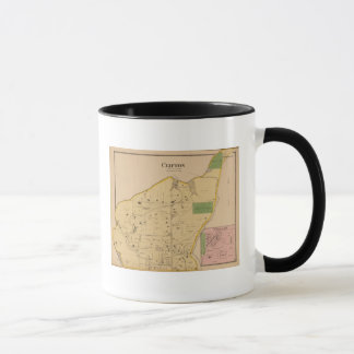 Clifton, Ohio Mug