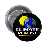 Climate Realist Pins