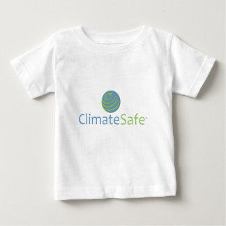 ClimateSafe Infant T-Shirt (White)