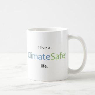 ClimateSafe Life Mug