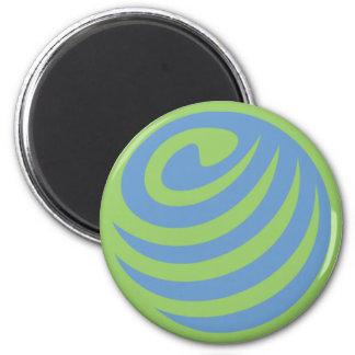 ClimateSafe Magnet