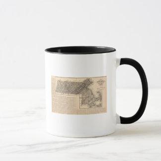 Climatol Massachusetts Mug