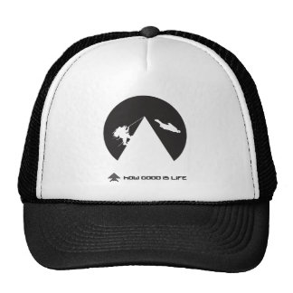 CLIMB BASE t-shirt.pdf Cap