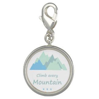 Climb Every Mountain Fun Mountain Climbing Quote