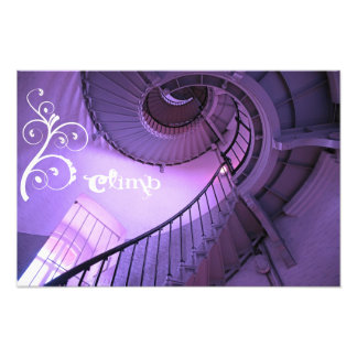 Climb Photograph