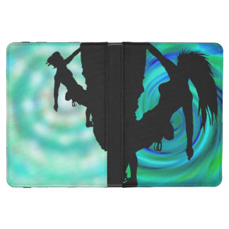 climber girls Kindle case Kindle 4 Cover