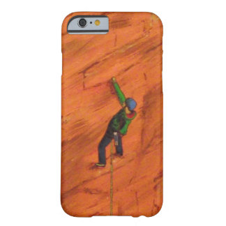 Climber Phone Case Barely There iPhone 6 Case