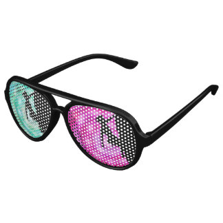 climber sihouette party shades