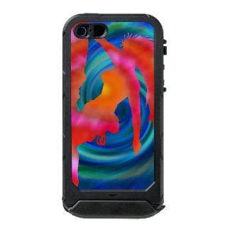 climber spirit Incipio ATLAS ID™ iPhone 5/5s Case Incipio ATLAS ID™ iPhone 5 Case