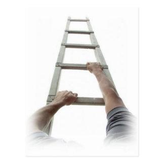 Climbing Jacob s Ladder Postcards