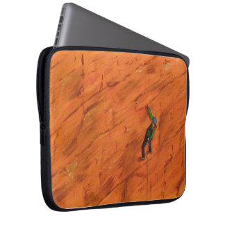 Climbing Laptop Sleeve