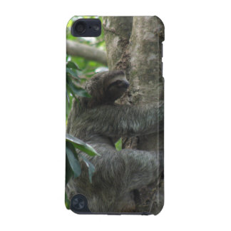 Climbing Sloth iTouch Case iPod Touch 5G Cases