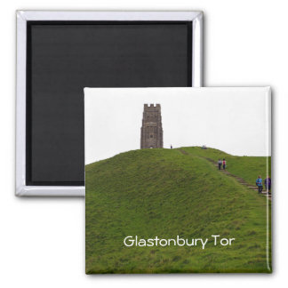 Climbing the Tor Square Magnet