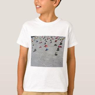 Climbing wall T-Shirt