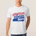 clinton-gore shirt