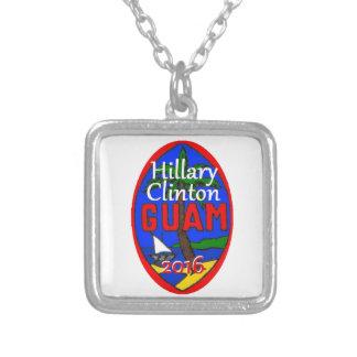 Clinton Guam 2016 Jewelry