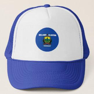 Clinton VERMONT Hat