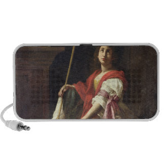 Clio, Muse of History, 1624 Travelling Speaker