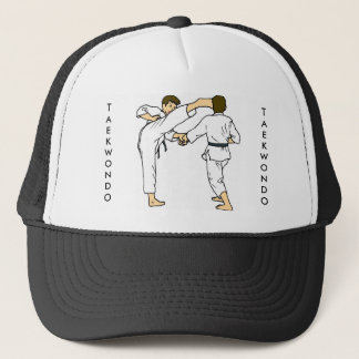 clip3, TAEKWONDO, TAEKWONDO, TAEKWONDO Trucker Hat
