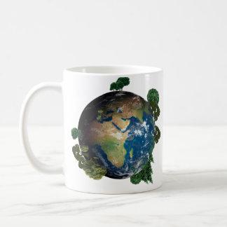 Clip Coffee Mug