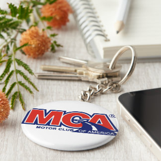 clip mca key ring