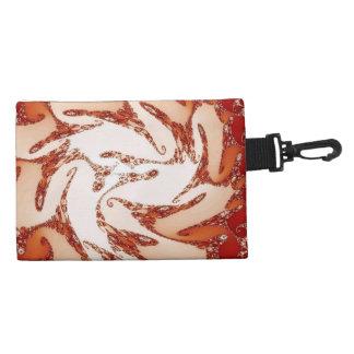 Clipon Kulturbeutel Fraktal terra Accessories Bags
