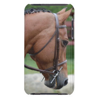 Clipped Pony iTouch Case Case-Mate iPod Touch Case