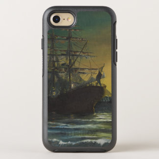 Clipper OtterBox Symmetry iPhone 7 Case