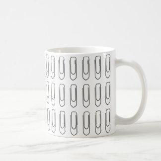clips mug