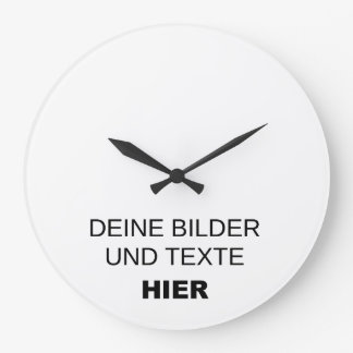 Clock arrange