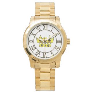 Clock Bracelet Great Bream - Gay Family Watch