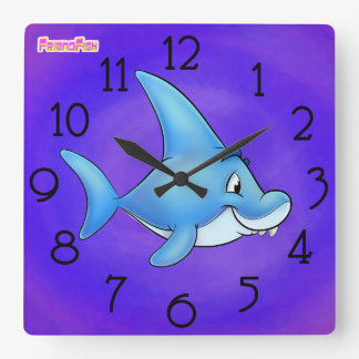 Clock - Chum