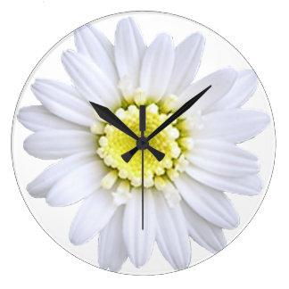 Clock - Daisy