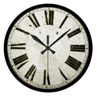 Clock Face Clock