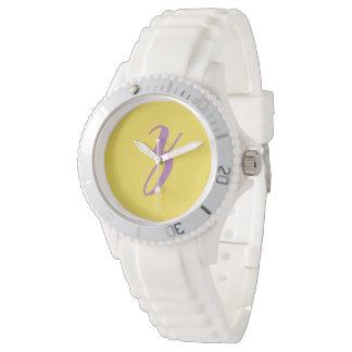 "Clock for woman ""Zhuchenko "" Watch"