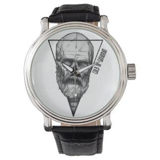 Clock Gold Of Savannah Watch