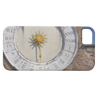 Clock of San Giacomo di Rialto San Polo Venice Case For The iPhone 5