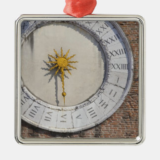 Clock of San Giacomo di Rialto San Polo Venice Christmas Ornament
