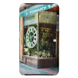 Clock Shop iPod Touch Case-Mate Case