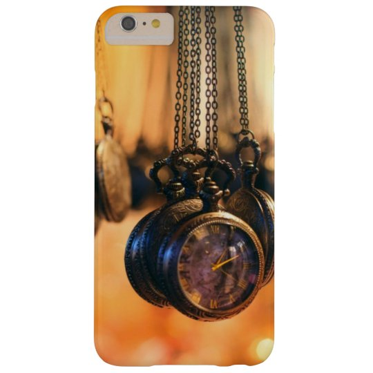 clockCase Barely There iPhone 6 Plus Case