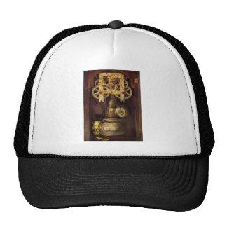 Clockmaker - The Mechanism Trucker Hat