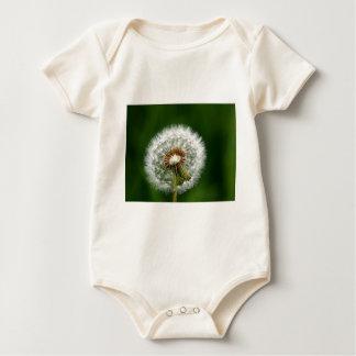 Clocks Baby Bodysuit