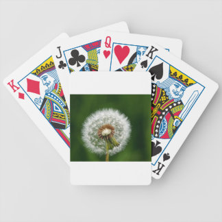 Clocks Bicycle Playing Cards
