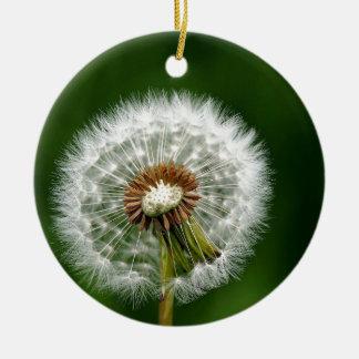 Clocks Christmas Ornament