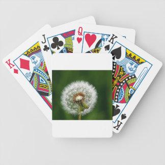 Clocks Poker Deck
