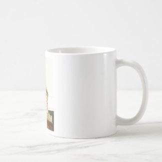 Clocktower Coffee Mug
